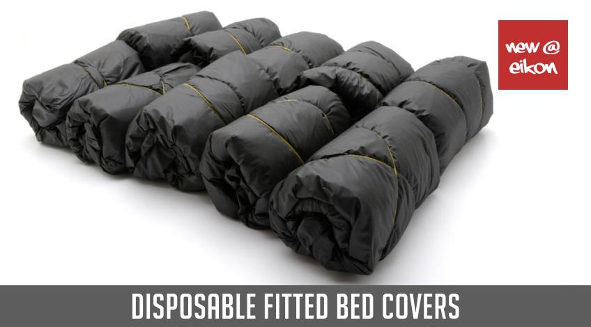 TRENDY | Disposable Fitted Bed Covers