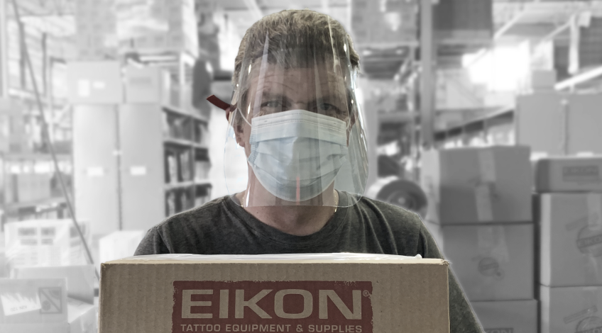 PPE for Kingston and Area Businesses