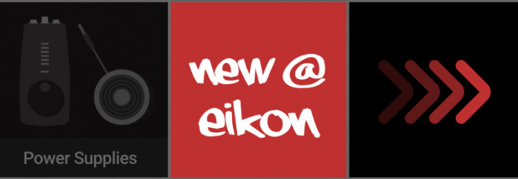 New from ADENNA, GLAMCOR & ETERNAL INK | New at Eikon Tattoo Supplies