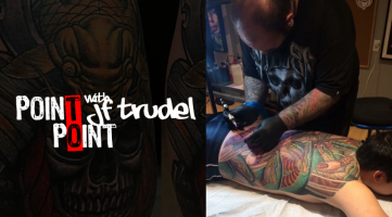 JF-Trudel Tattoo