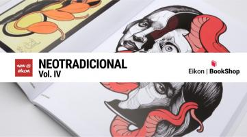 NeoTraditional IV | With Never-Before-Seen Images